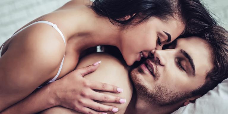 anal orgasm